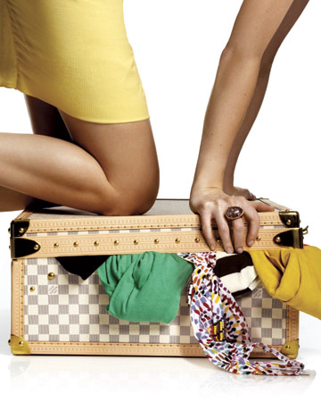 How to pick the perfect luggage