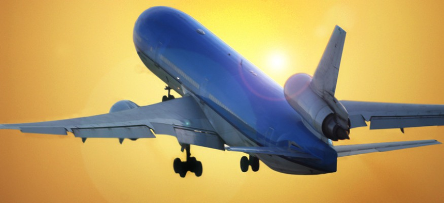 Be aware of cancellation fees when booking airfare