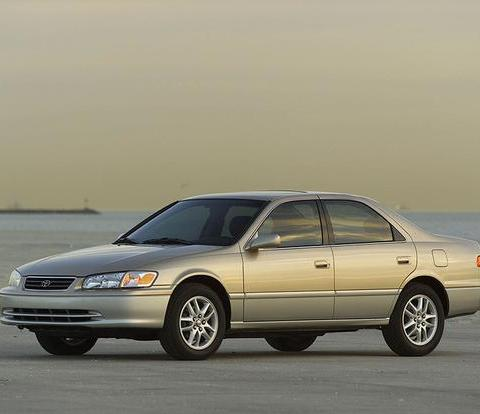What's the oldest used car you should consider?