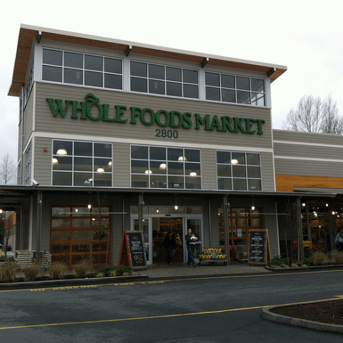 Whole Foods recalls cheese over listeria fears