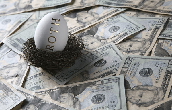 Ask Clark: What is a backdoor Roth IRA?