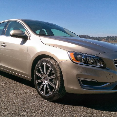 Will a larger midsized Volvo from China sell in America?