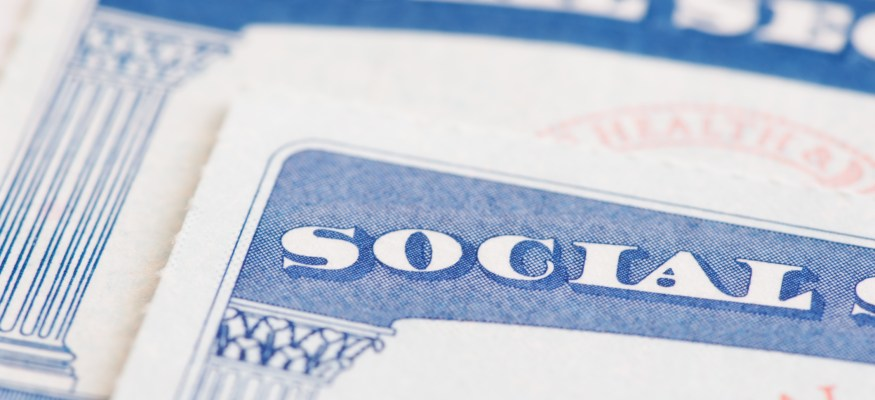 How to replace a lost Social Security card
