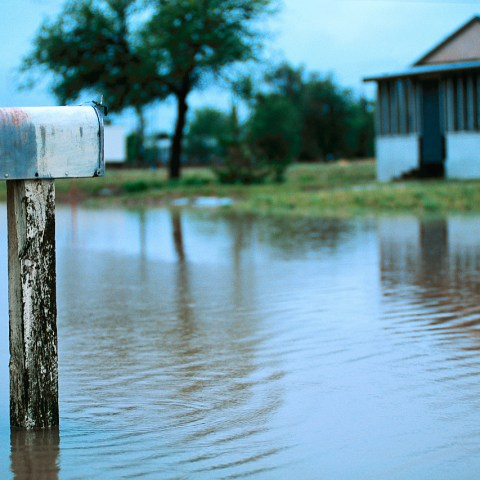 Flood insurance: What your home policy won't cover