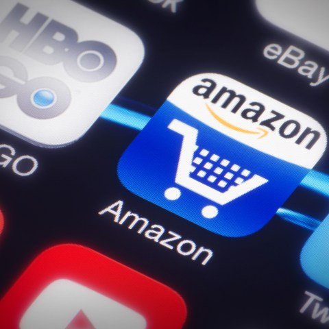 Amazon kicks off 7-week sale with 'Black Friday Deals' store