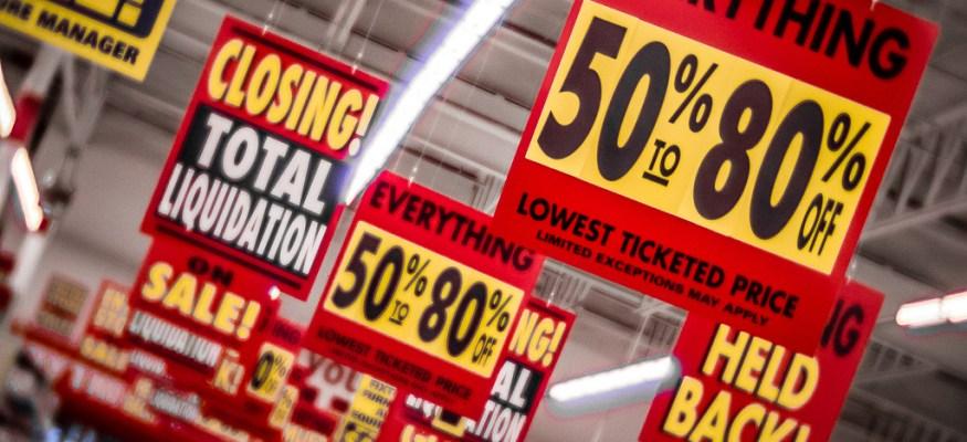 Avoid common sales gimmicks
