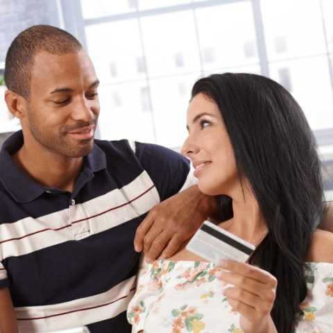 The best and quickest way to improve your credit score