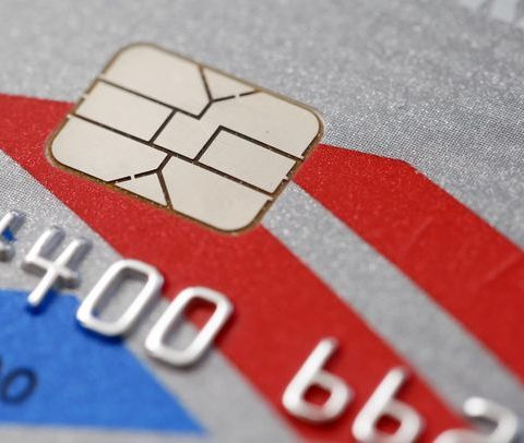 3 ways to keep your chip credit card from killing your Black Friday flow