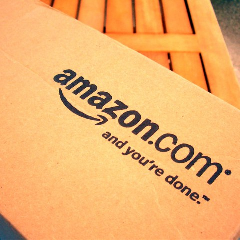 Amazon now allows two-factor authentication on your account