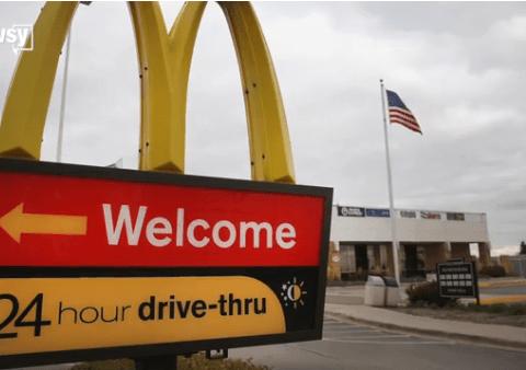 McDonald's tests another value menu