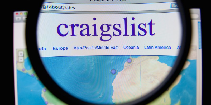 4 ways to stay safe when using Craigslist