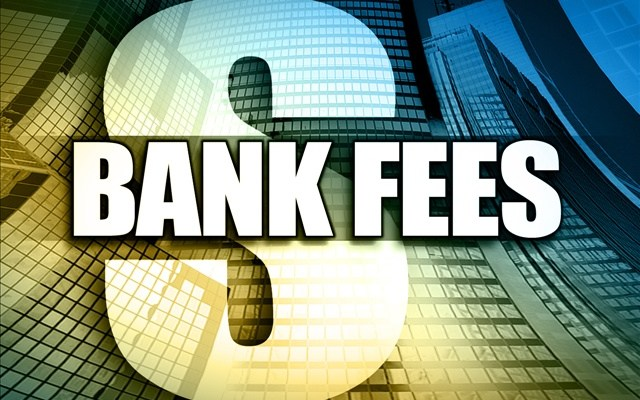 Big bank fees on the rise, but you have alternatives