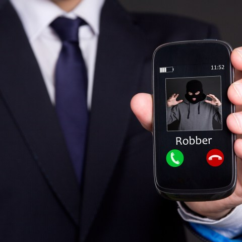 Warning: How one couple lost a lot of money to the IRS phone scam