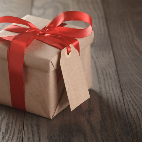 Want to save on gifts this year? Regifting is totally acceptable
