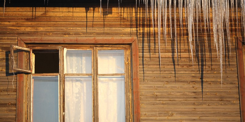 5 ways to winterize windows and keep your home warm