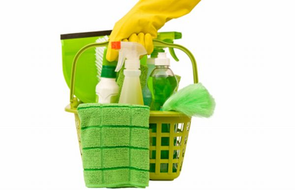 Save money by making these easy homemade cleaners