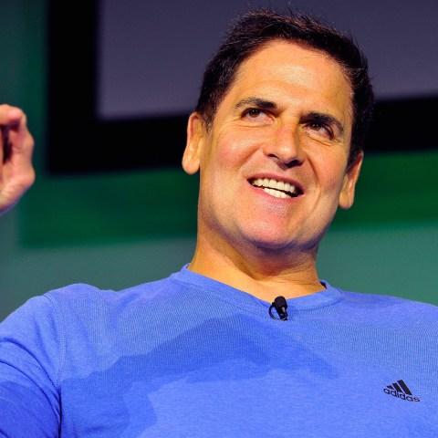 Billionaire Mark Cuban's awesome advice to whoever wins the Powerball jackpot