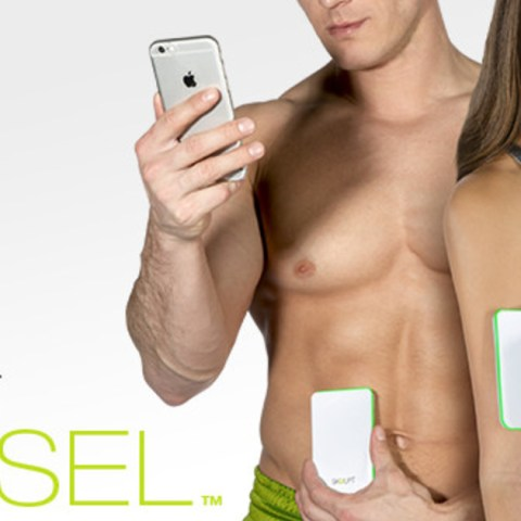 Skulpt Chisel brings tech touch to personal fitness