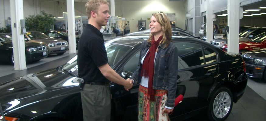 Keep these tips in mind when financing an automobile