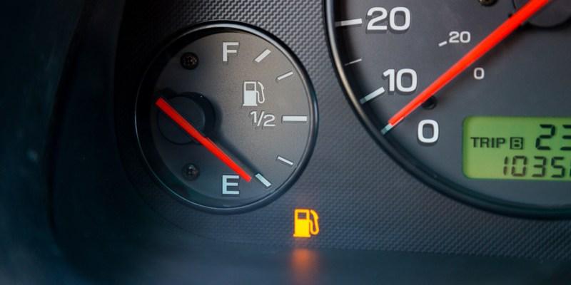 5 ways to save money on gas