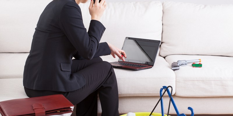 Top 25 work-from-home companies for 2017