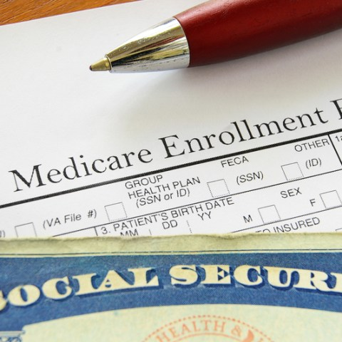 New medicare cards won't display Social Security numbers, but the change may take a while