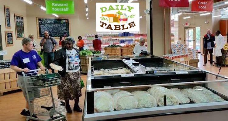 New grocery store combines healthy food with lower prices