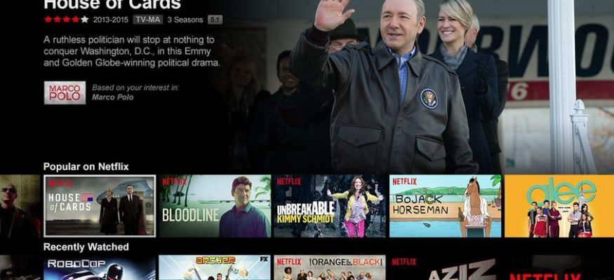 Secret Netflix codes unlock super-specific movie genres