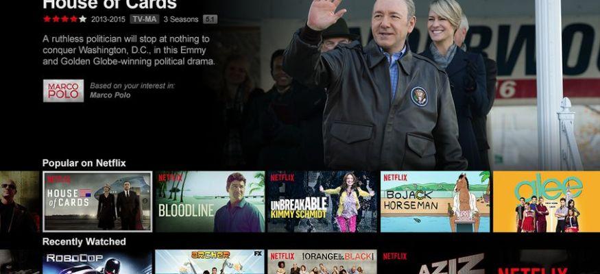 Secret Netflix codes unlock super-specific movie genres - Clark Howard