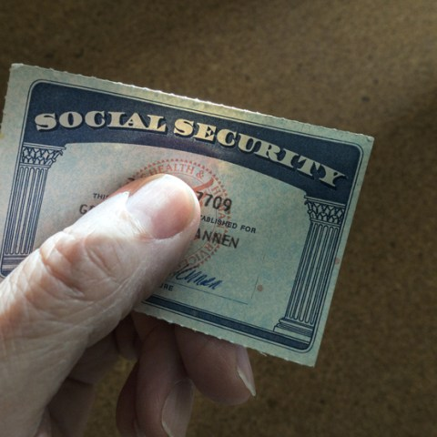 New tool advises when you should take Social Security