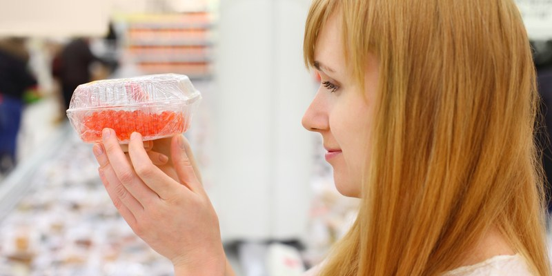 5 label tricks that make you think you're eating healthy