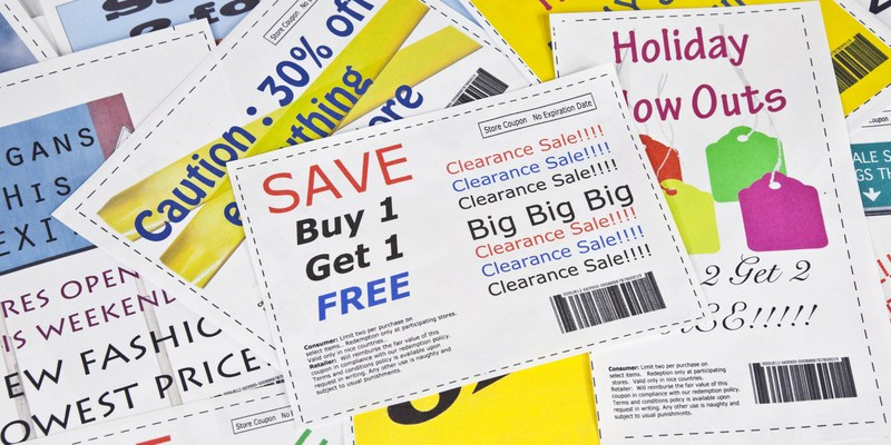 10 retailers that allow you to stack coupons and maximize savings
