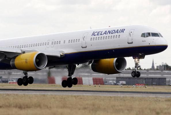 Fly from $499 round-trip to Europe with Icelandair (Hurry!)
