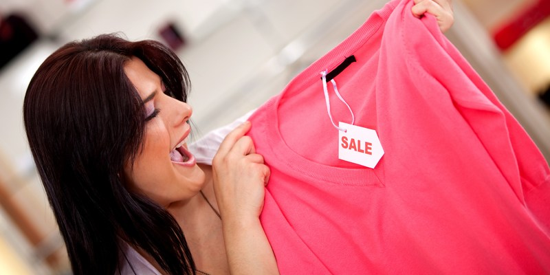 Secret way to get brand name merchandise at super great prices