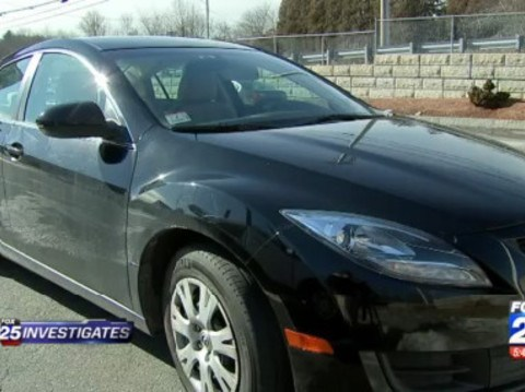 Bank decides to relieve car lease for active duty soldier