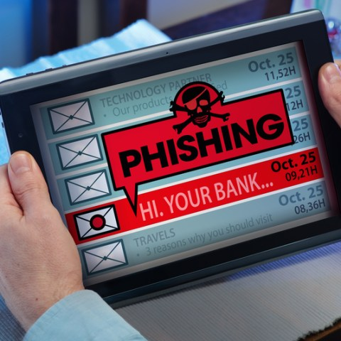 Forget phishing scams, criminals are now using your everyday activities to steal from you