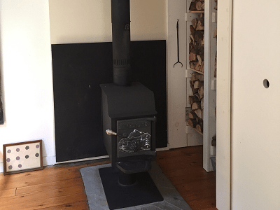 Is it time to sweep your chimney?