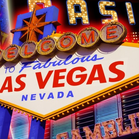 Going to Las Vegas on the cheap