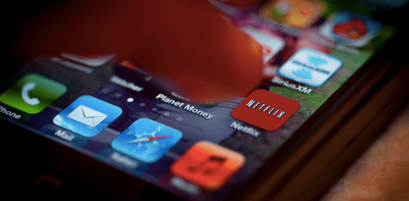 Hackers may have access to your Netflix account, and even worse, your bank account