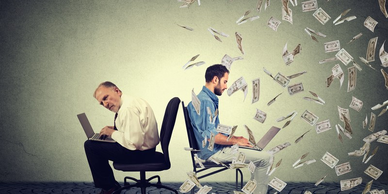 3 simple ways to get a raise at work