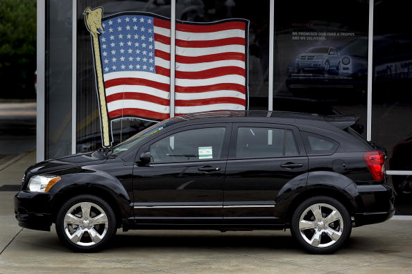 Dodge Suv List >> Recall Jeep Ram Chrysler Dodge Vehicles For Cruise Control