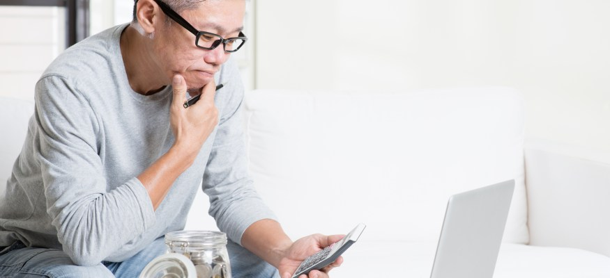 8 mistakes to avoid so you don't go broke in retirement