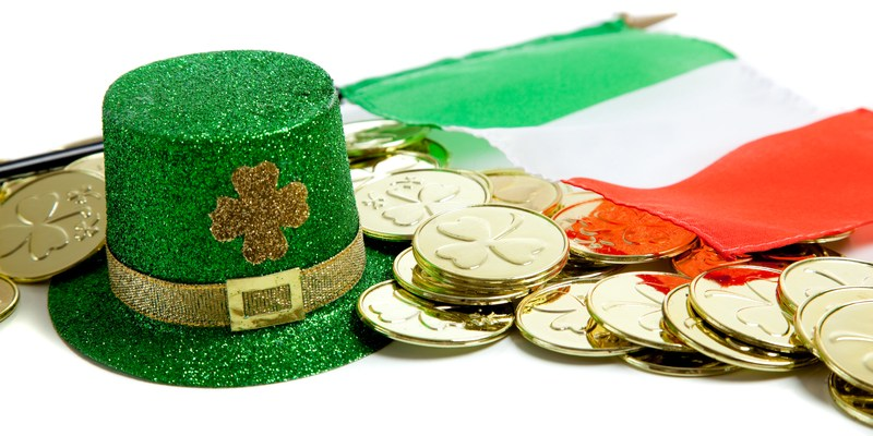 Celebrate St. Patrick's Day with these 33 deals, discounts & freebies!