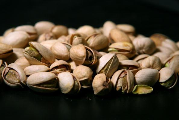 Pistachios recalled after Salmonella outbreak in 9 states