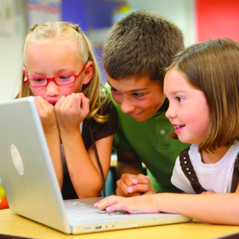Protect your kids from dangerous websites