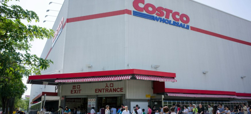 Costco Starting Pay Is About To Go Up By 1 Hour
