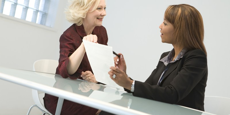 7 tips for older women who are working past retirement age
