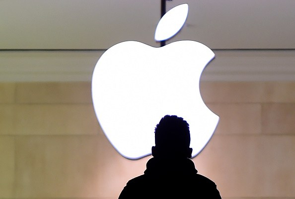 Hackers successfully target Apple computers with 'ransomware' for first time