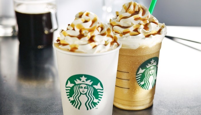How to get $5 free at Starbucks!