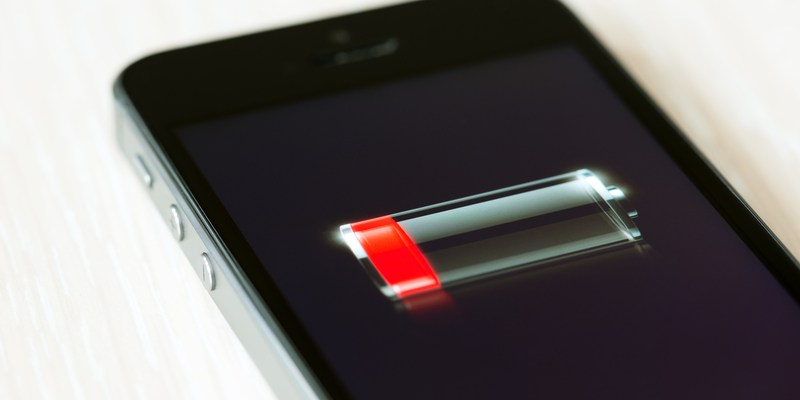 Closing apps on your phone to save battery actually just makes things worse